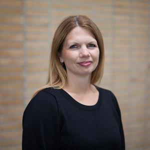 Anne Austgulen